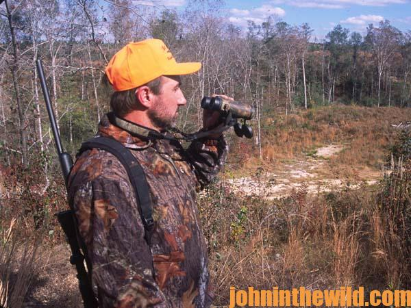 13 Food and Deer Locations When Hunting Pressure's High and the Food's Gone