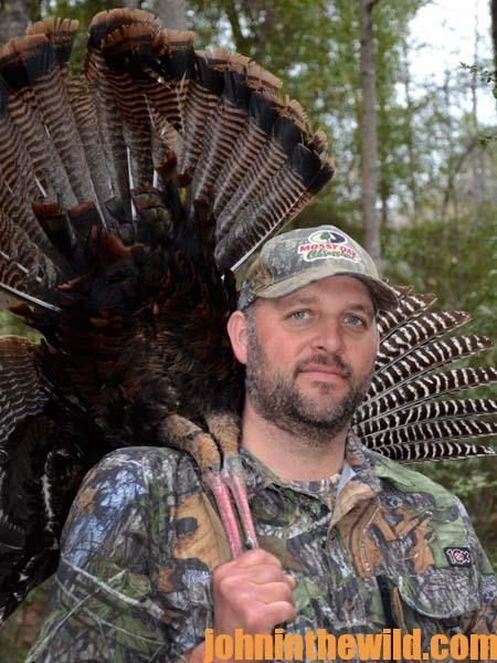 05 Mistakes Turkey Hunters Make with Guide Scott Hendry