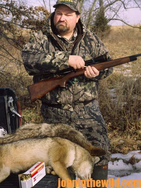 16 How to Find Coyotes to Hunt