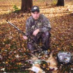 Access to Prime Deer and Turkey Lands by Hunting Predators with Steve Reinhold