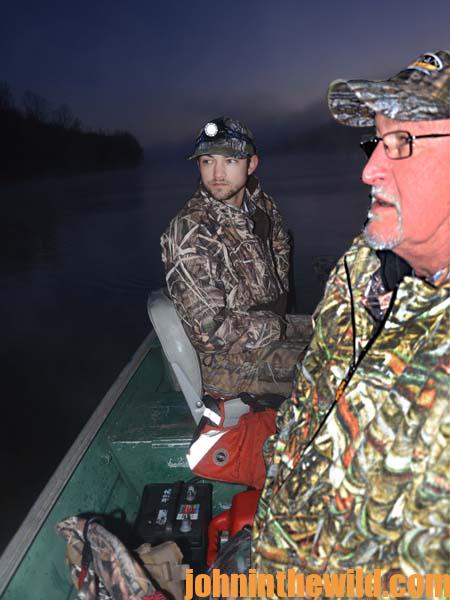 05 You Can Double Down On Turkeys and Crappie