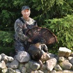 Why Jerry Lambert Uses the Turkey Call Most Turkey Hunters Don't