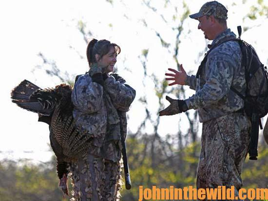 10 Change Your Decoy Spread Each Time You Set-Up to Call Turkeys