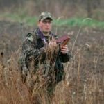 Fill Your Turkey Vest with Different Types of Turkey Calls to Be Successful