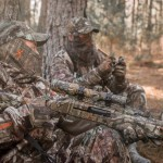 Jerry Lambert Tells How to Get Private Land to Hunt Turkeys