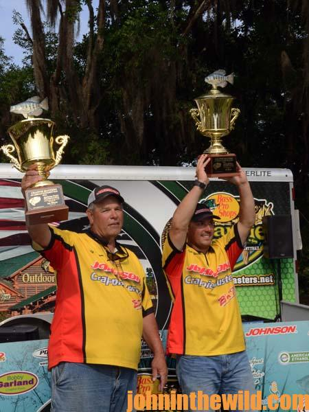 01 The Bass Pro Shops Crappie Masters Alabama State Championship
