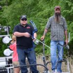 The Most Important Ingredients for a Successful Bowfishing Team