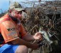04 Duck Hunting for Summertime Crappie
