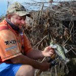 Duck Hunting for Summertime Crappie