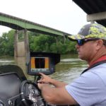 Look for Structure to Find Summertime Crappie
