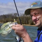 Deal with Change to Fish Rivers for Crappie