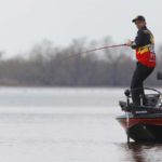 Bird Dogging Bass Hot Spots with Kevin VanDam
