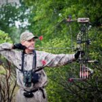 Bet on Bugling Elk by Hunting August and September with Your Bow