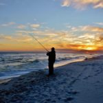 How to Battle the Redfish on the Beach