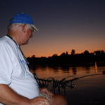 Know the Best Time of Year to Use Lights to Catch Nighttime Crappie