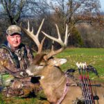 Early Season Deer Calling and Rattling with Eddie Salter and Brad Harris