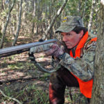 Controlling Human Odor When Hunting Deer