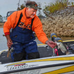Alabama's Weiss Lake – Known as the Crappie Capital of the World
