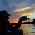 Winter Drawdowns and Drought Conditions Impact Weiss Lake's Water Levels and Crappie Catching