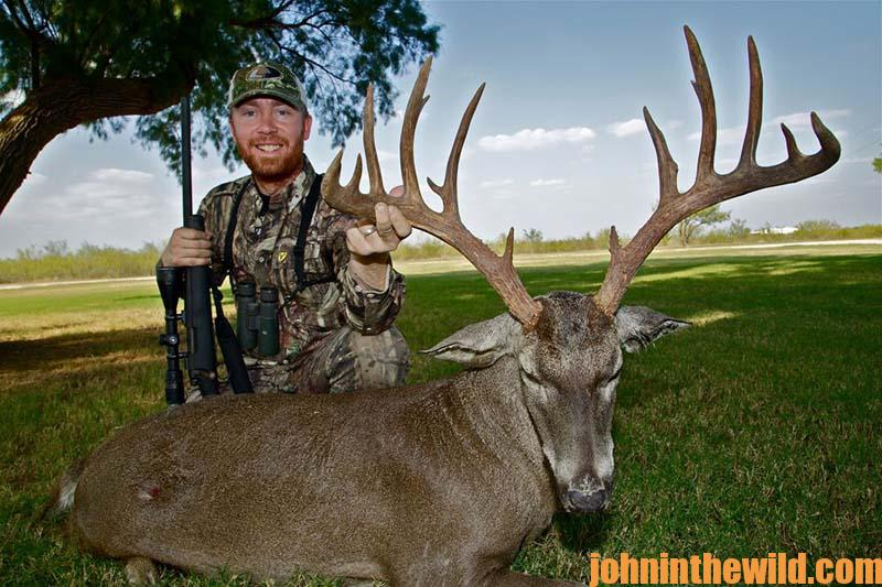 Know Secrets For Taking Big Bucks On Public Lands With Cody Robbins