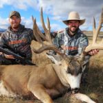 Find the Bucks You Want to Take with Cody Robbins
