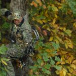 How to Be Safe in a Tree Stand When Hunting Deer