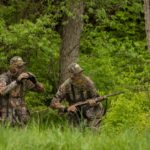 Stay Away from the Turkeys in the Early Season