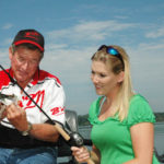 Learn the Importance of a Depth Finder, Baitmate and the Best Dip Net with Roger Gant