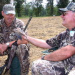 Teach Your Hunting Dog How to Make Blind Retrieves and How to Treat Doves