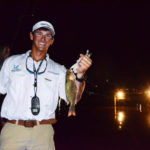 What Makes a Good Fishing Light and a Fun Inshore Family Fishing Trip with Colton DeBlieux