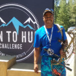 A Grueling Elk Hunt and Participating in Train to Hunt Competitions