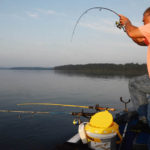 How I Find and Build Crappie Hot Spots with Tony Adams
