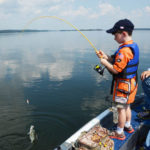 How to Have the Most Fun Catching Crappie with Tony Adams
