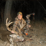 Bowhunters Vicki Cianciarulo and Joella Bates Open Doors for Women in the Outdoors