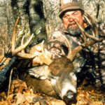 Bowhunting 30 Acres Next to State Lands Ernie Calandrelli