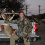 Taking a Monster Buck Deer on a Small Property with John Tuck
