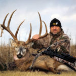 Utilizing Ground Blinds and Tree Stands Productively to Hunt Extraordinary Buck Deer