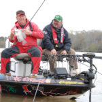 What Five Mistakes Do Most Wintertime Crappie Fishermen Make with Whitey Outlaw