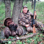 What Are Brad Harris' 10 Tactics to Prevent Missing a Turkey
