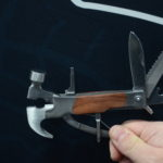 New Outdoor Products for Food Preparation and Including Knives, Multi-Tools, Hatchets and Axes