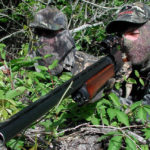 When Turkey Hunting Is More Than Bagging a Gobbler