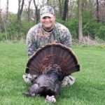 How to Hunt Mississippi Turkeys – Use a Hen Decoy, Give Few Calls and Be Camouflaged
