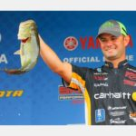 Two Chances for Matt Lee to Win the 2018 Bassmaster Classic