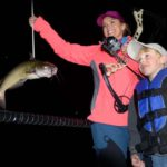 Taking Fish with a Bow Instinctively with Eva Shockey