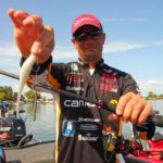 Springtime Baits for Bass with Matt Lee
