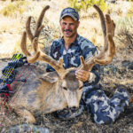 The Three Strike 198 Inch Muley Buck with Tony Mudd