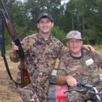 Using Deer Hunting Tactics to Take More Doves