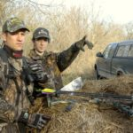 Why to Catalogue Your Buck Deer