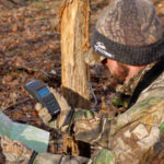 What's the Problem with Long Distance Scouting for Deer