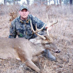 Discover Weird Places Holding Trophy Buck Deer Where No One Hunts